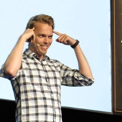 Morten Rand Hendriksen