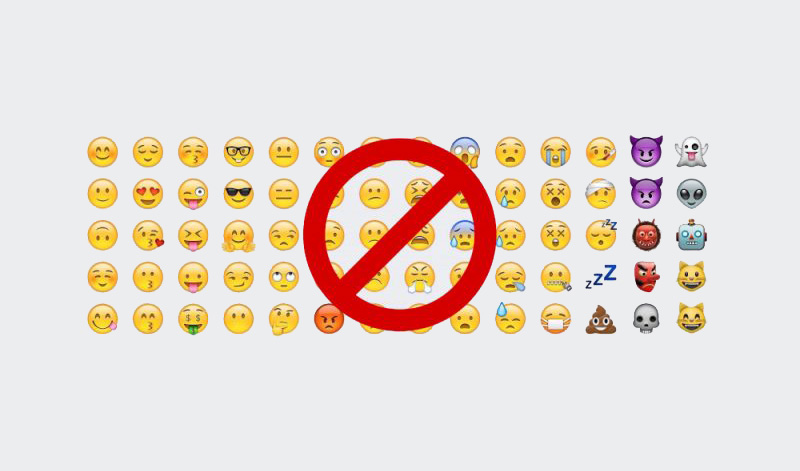 Removing all emoji code from a ClassicPress site