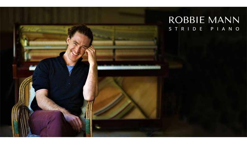 Robbie Mann Showcase