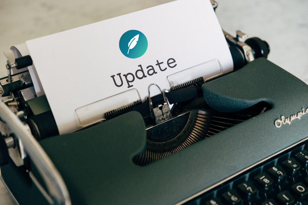 ClassicPress Update