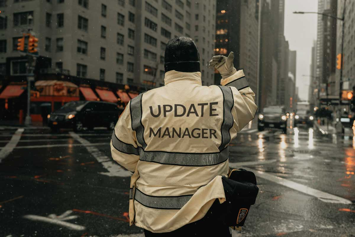 Update Manager1